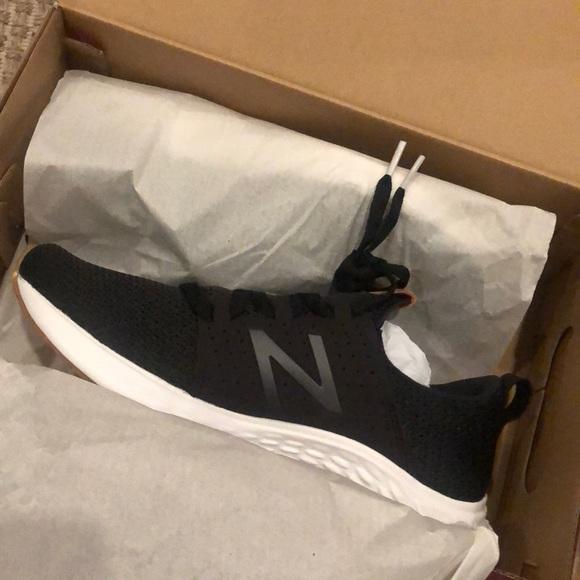 9e3164f8 New Balance Fresh Foam Sport Women's Running Shoe NWT